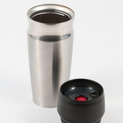 Mug isotherme inox 450 ml