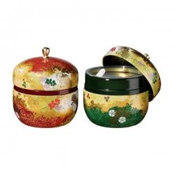 Boîte japonaise Ikebana à thé 100 g