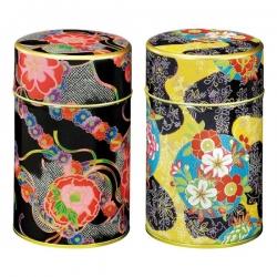 Boîte japonaise Origami à thé 150g