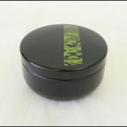 Petite Boîte à thé japonaise verte