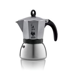 Cafetière  Bialetti Moka express 3 Tasses induction