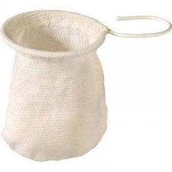 Chaussette à thé individuelle
