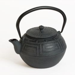 Théière en fonte Zen 1 litre