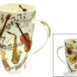 Dunoon Henley Instrumental Mug