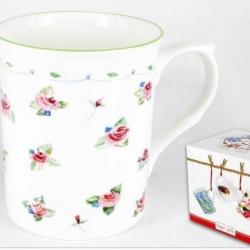 Mug Boutons de Roses