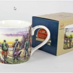 Mug Chasseurs