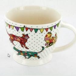 Mug Chat Churchill