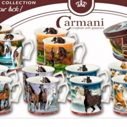 Mug Collection Cheval
