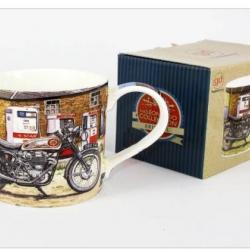 Mug Moto et sa boîte  cadeau