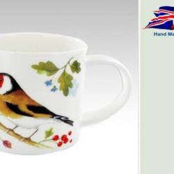 Mug oiseau et sa boite cadeau David Michael