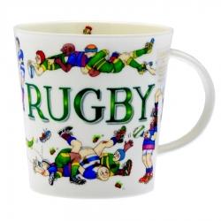 Mug Dunoon sports