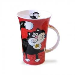 Mug Dunoon Henley Funny Farm 50cl