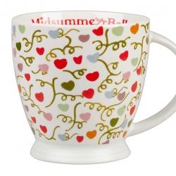 Mug Coeur et sa boîte cadeau