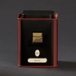 Boîte Anichaï thé noir parfumé sélection au manoir des arômes
