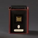 Boîte Boîte Paul et Virginie, thé noir parfumé, sélection au manoir des arômes
