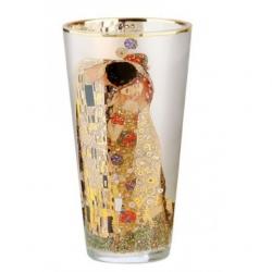 Petit Vase le Baiser Gustav Klimt