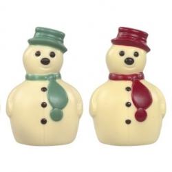 bonhomme-de-neige-en-chocolat