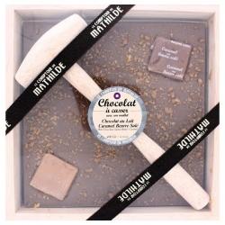chocolat-a-casser-lait-eclats-de-caramel-beurre-sale  comptoir de Mathilde