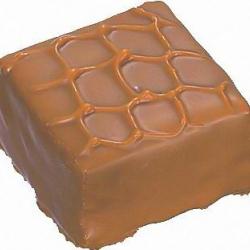 Feuilleté praliné chocolat au lait