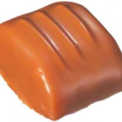 Ganache chocolat au lait à la crème de marron