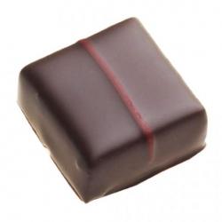 Ganache chocolat noir grand cru de Saint Domingue