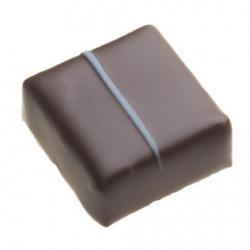 Ganache chocolat noir grand cru de Tanzanie