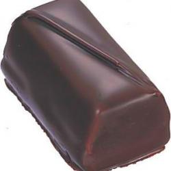 Gianduja chocolat noir
