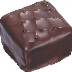 Le croustillant chocolat noir