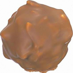 Mini rocher praliné chocolat au lait