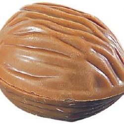 Noix praliné chocolat au lait