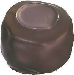 Petit Pacha praliné au chocolat noir