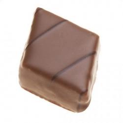 Praliné au sel de Guérande chocolat au lait