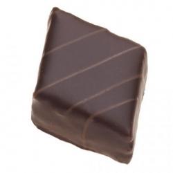 Praliné au sel de Guérande chocolat noir