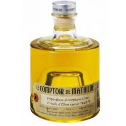 Huile d'olive à la truffe : Comptoir de Mathilde