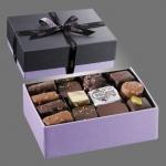 Weiss Chocolatier de luxe