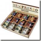 mini expresso collection art séléction du manoir des arômes