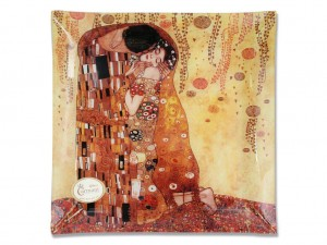 Coupelle Baiser Klimt Paris Bastille