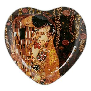 Coupelle Coeur Klimt Paris Bastille