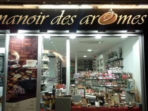 Klimt Vitrine Paris Beaumarchais