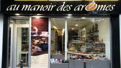 Le Manoir des Arômes vous accueille à Paris