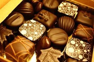Notre gamme de chocolats fins